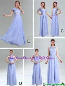 2015 Beautiful Empire Mother of the Bride Dresses in Lavender