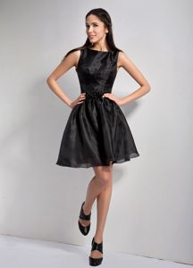 2013 Simple Little Black Mothers Dresses for Destination Wedding
